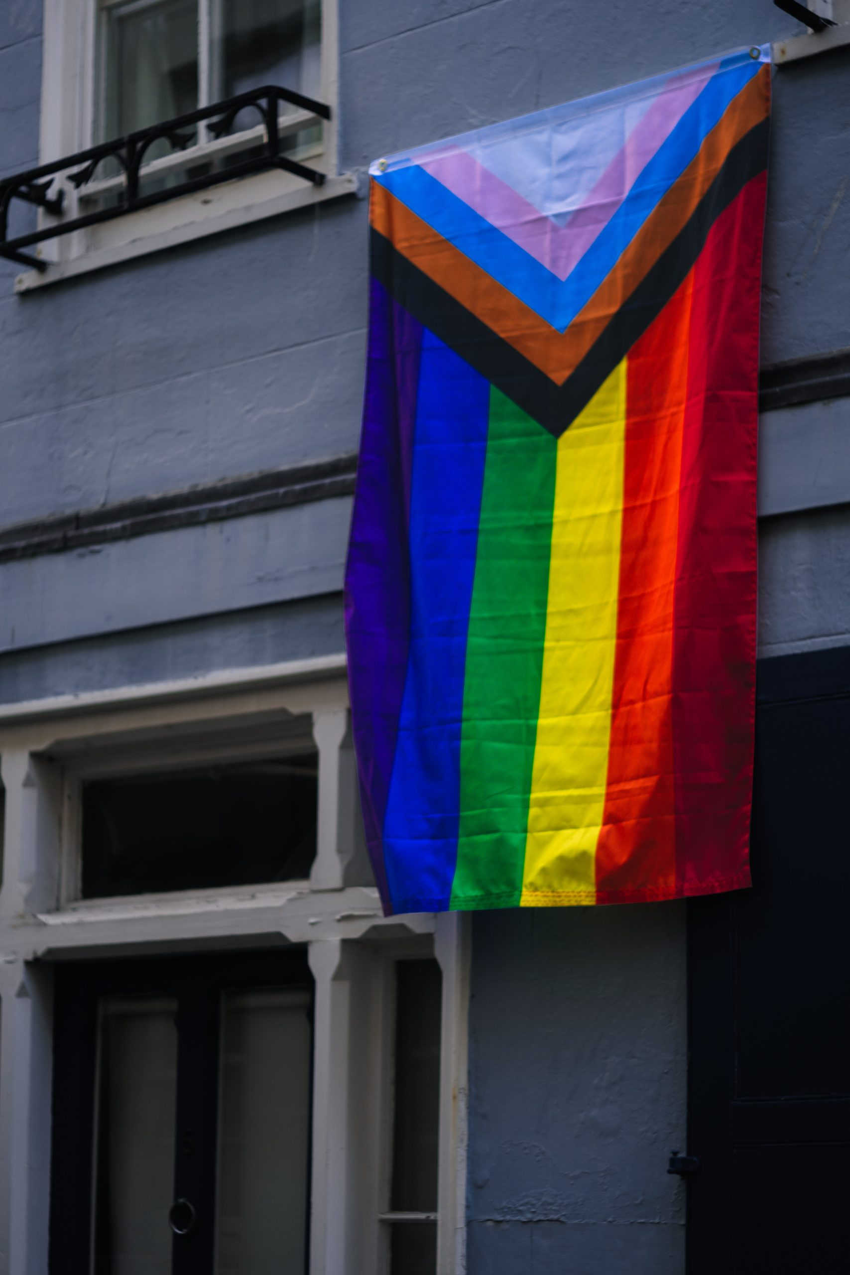 Pride And The LGBTQ+ Community…An Ally's Point Of View.
