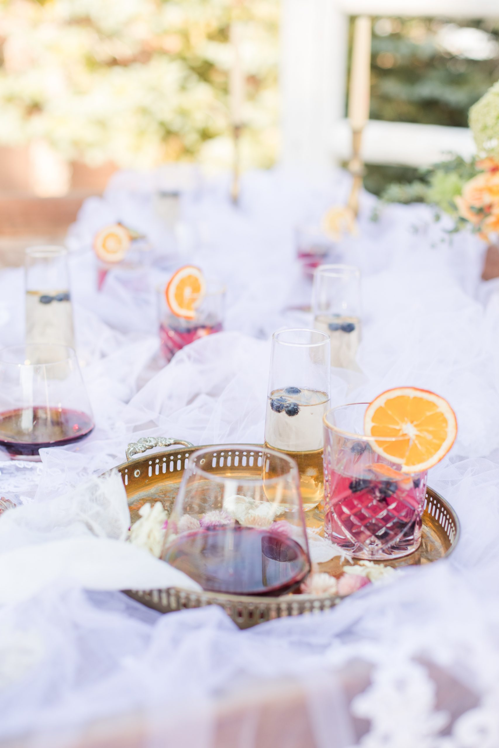 Must Try: Alcoholic Drinks For The Summer