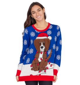 Women's-Flappy-Dog-Animated-Puppy-Ears-Ugly-Christmas-Sweater-4-274x293