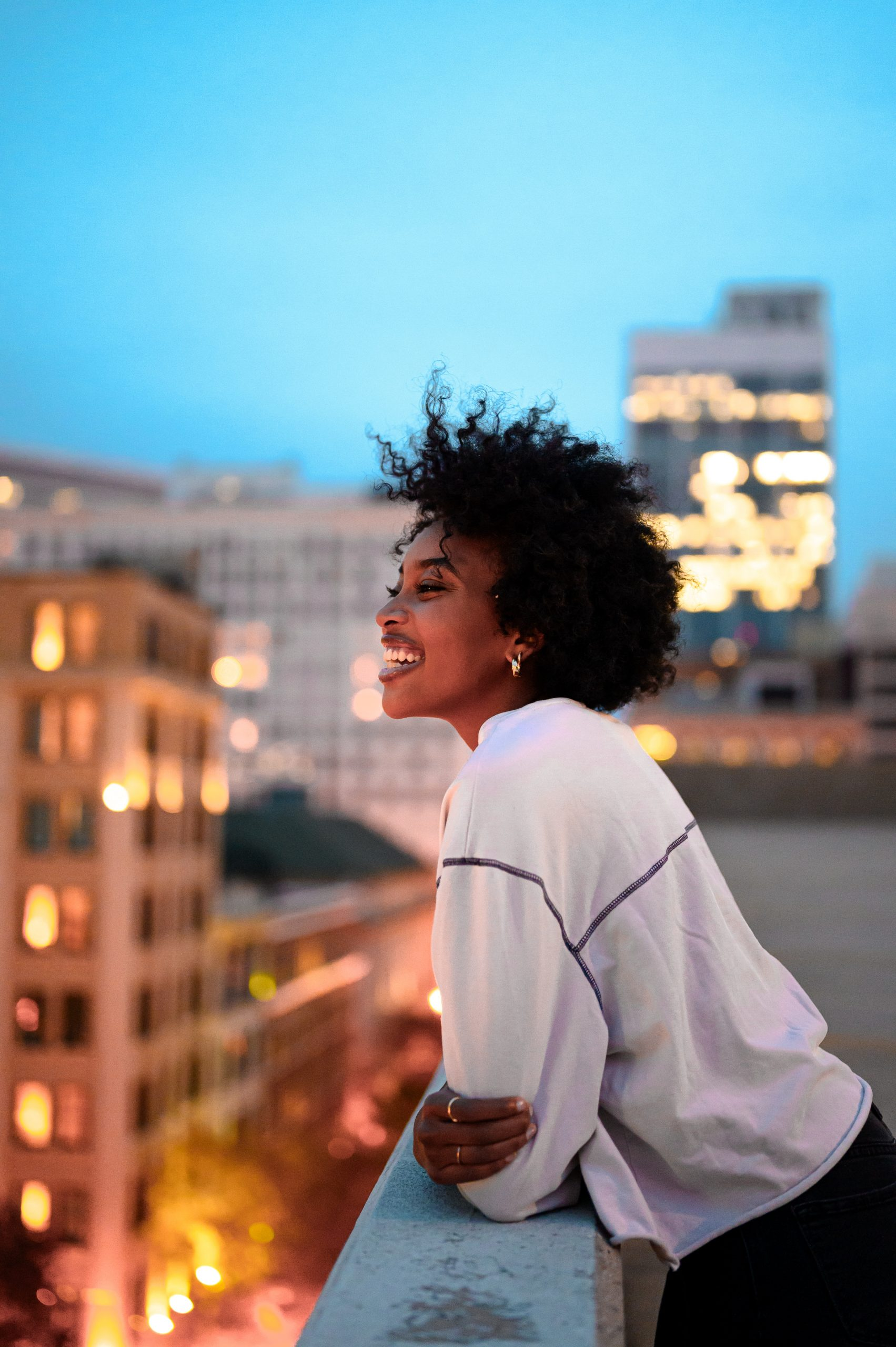 7 Reasons Why I Love Being A Black Woman
